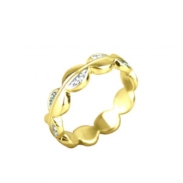 Playful ring