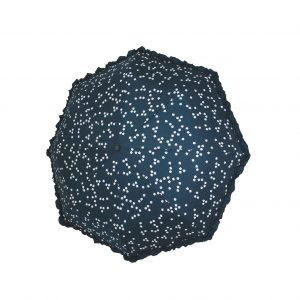 Daisy compact umbrella