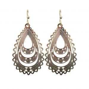 Shaha earrings