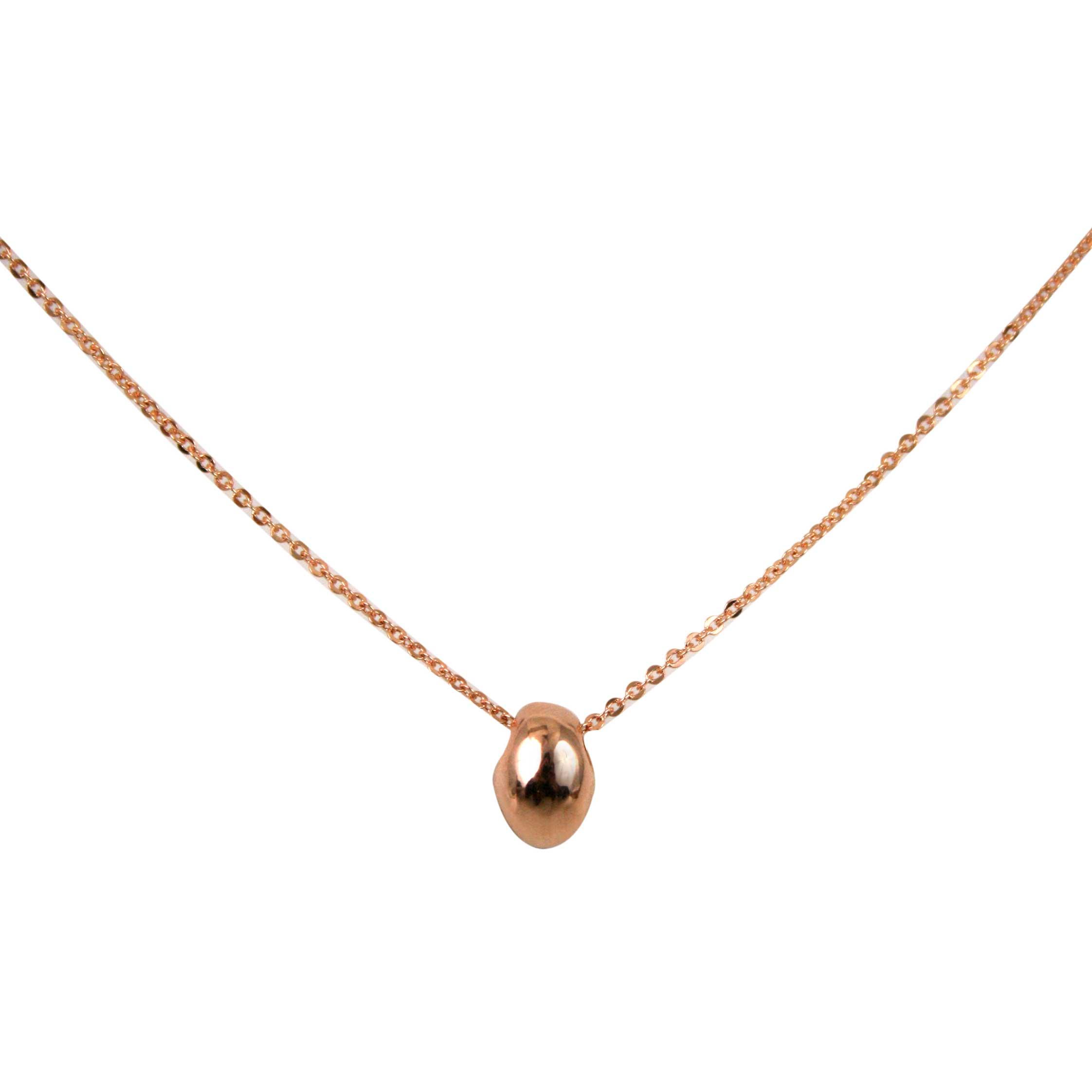 Bella bean pendant