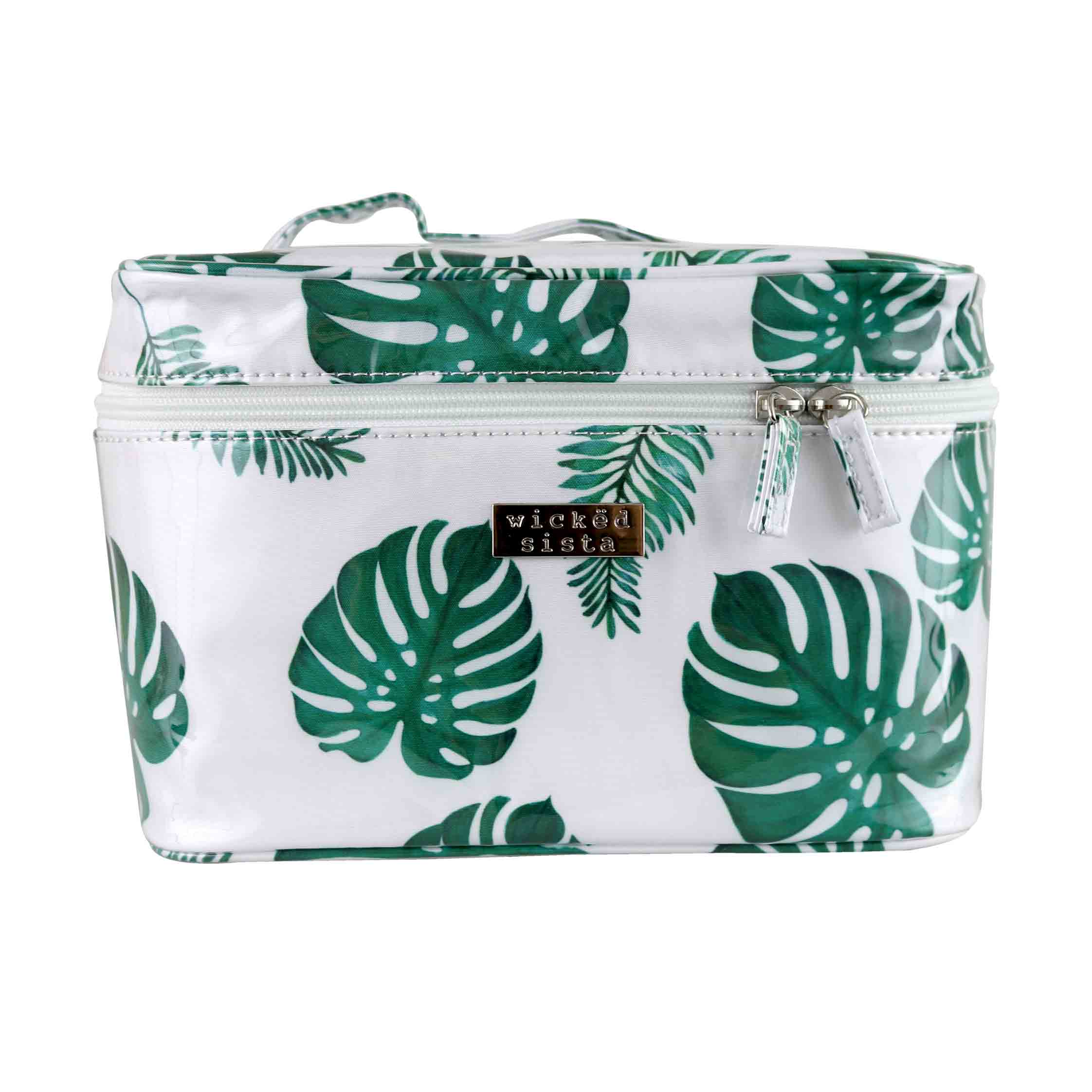 13763c50a783 Greenery small beauty case