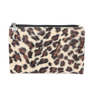 Soft Touch Purse Cheetah